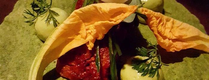 Pujol is one of The World's 50 Best Restaurants.