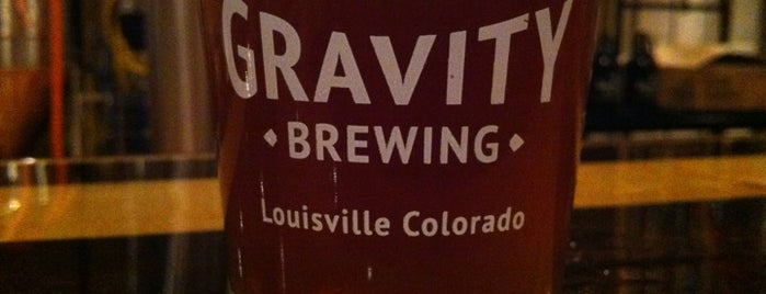 Gravity Brewing is one of Colorado Breweries.
