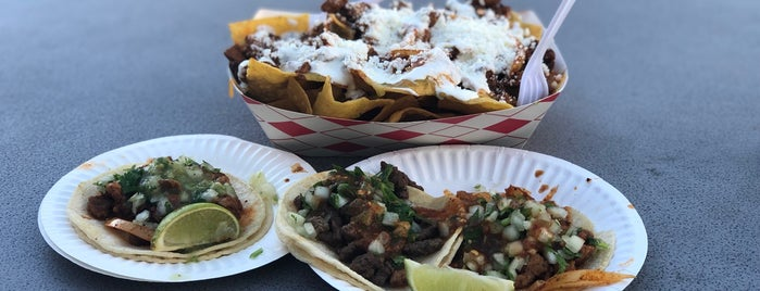 Tacos Jalapa is one of Bay Area.