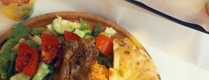 Steak House By Nur Et is one of ✨💫GöZde💫✨'ın Beğendiği Mekanlar.