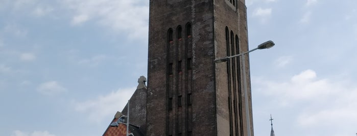 Vredeskerk is one of Maartenさんのお気に入りスポット.
