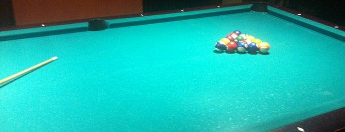 Billiard Bar is one of Locais curtidos por Zafer.