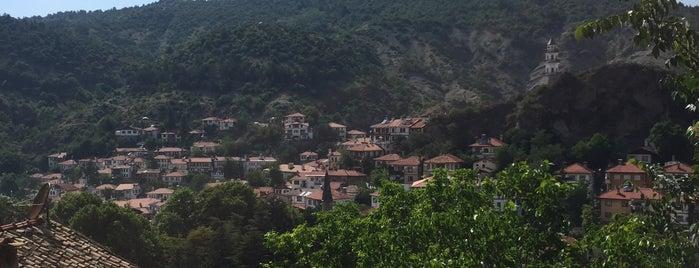 Göynük is one of Enise'nin Beğendiği Mekanlar.