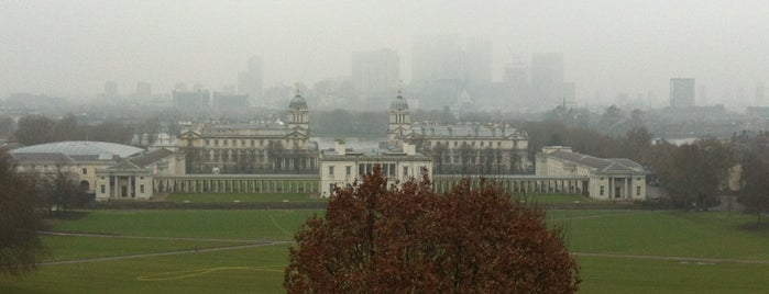 Discover Greenwich Visitor Centre is one of London.
