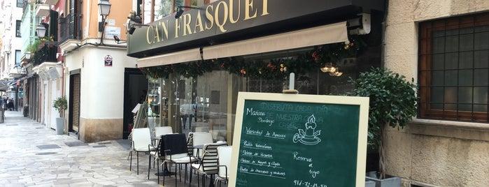 Frasquet is one of Gespeicherte Orte von Vicky.
