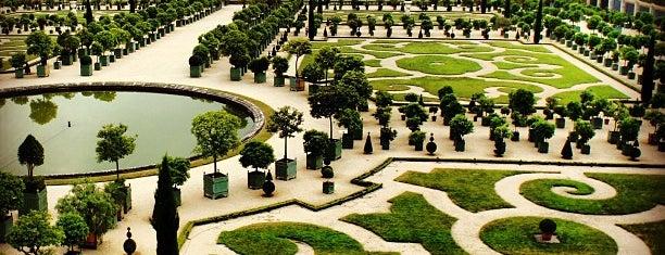 ヴェルサイユ宮殿 is one of Paris, France.