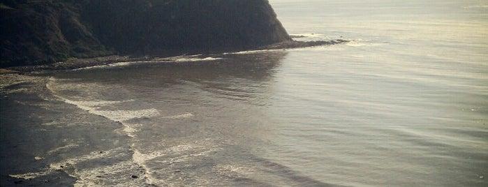 Lunada Bay is one of Hiking - LA - South Bay - OC - etc..