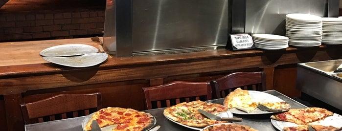 Gas Light Pizza Pub is one of Posti che sono piaciuti a Geo.