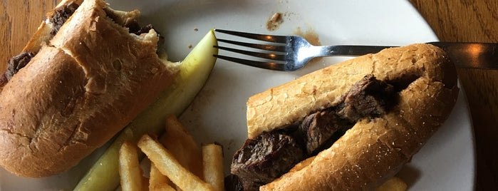 180 Restaurant And Bar is one of Posti che sono piaciuti a Geo.