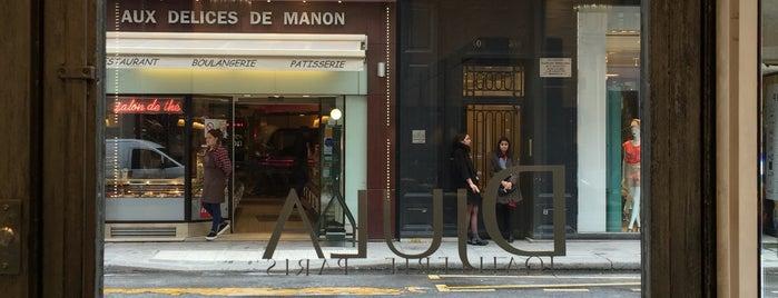 djula is one of PARIS.
