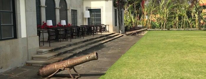 Quinta da Casa Branca is one of Modern Lux Hotels.