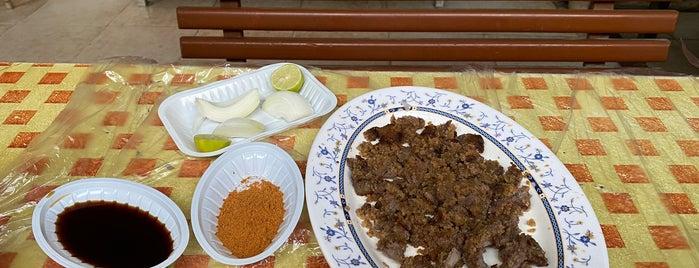 سيريه عم محجوب is one of Jeddah.
