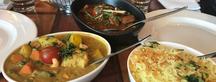 Abhi's Indian is one of Fine Dining in & around Sydney.