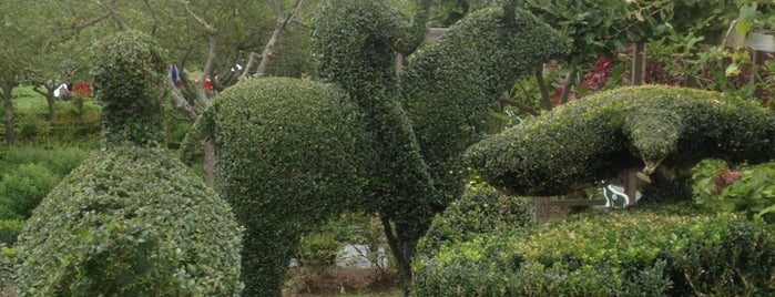 Green Animals Topiary Garden is one of Places to visit again while traveling.