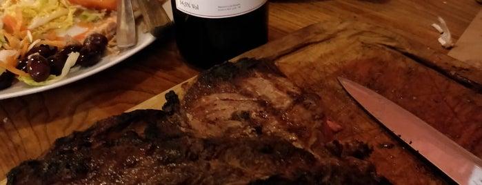 Taverna La Parra is one of Posti che sono piaciuti a euh73.