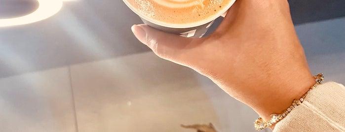 1 October  specialty coffee is one of Gespeicherte Orte von Queen.