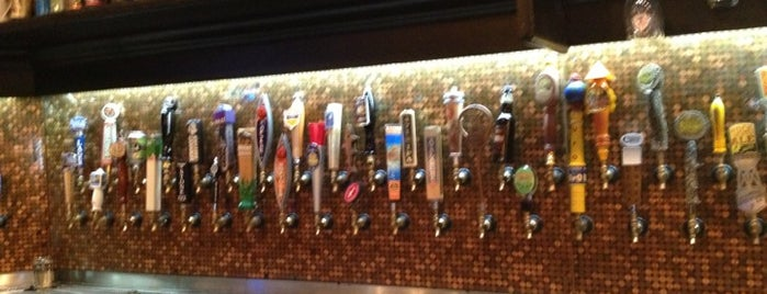 Flying Saucer Draught Emporium is one of Beer in Dallas.