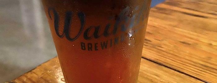 Waikiki Brewing Company Kakaako is one of To-Do Hawaii 🌈.
