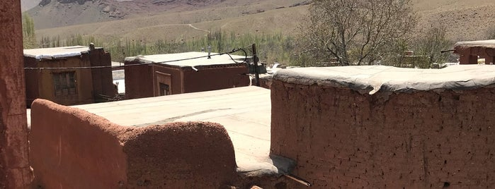 Abyaneh Village | روستای ابیانه is one of Gandomさんのお気に入りスポット.