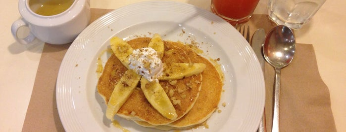 Pancake House is one of Lugares favoritos de Shank.
