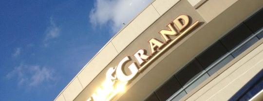 Grand Theatre 16 Slidell is one of GaryFunk'un Kaydettiği Mekanlar.