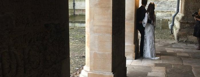 Eton College is one of Posti che sono piaciuti a Henry.