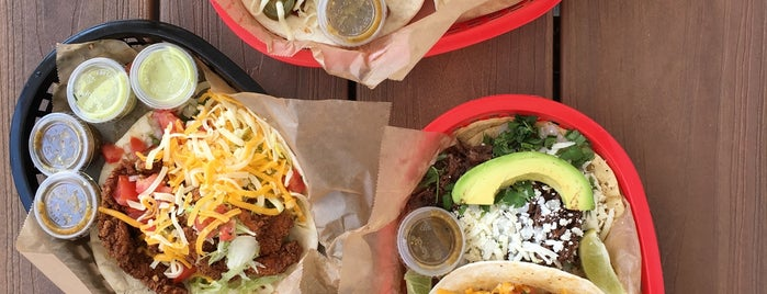 Torchy's Tacos is one of America's Greatest Taco Spots.