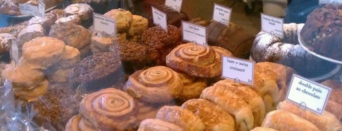 Crema Bakery and Cafe is one of PDX.