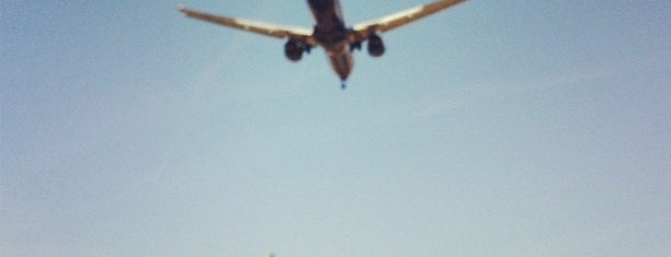 Barcelona–El Prat Josep Tarradellas Airport (BCN) is one of AIRPORT.