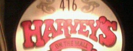 Harvey's on the Mall is one of Jakeさんのお気に入りスポット.