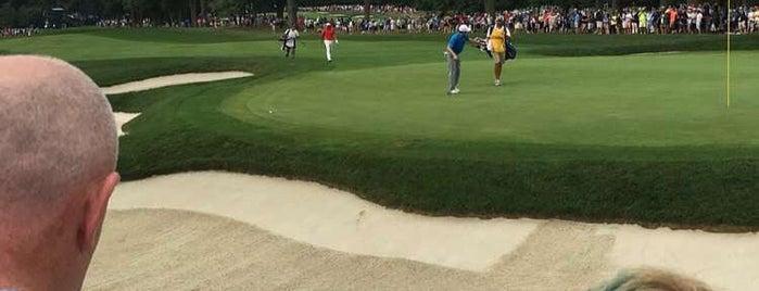 2016 PGA Championship is one of Orte, die JASON gefallen.