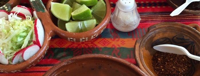 Pozoleria La Mexicanita is one of Mexico.