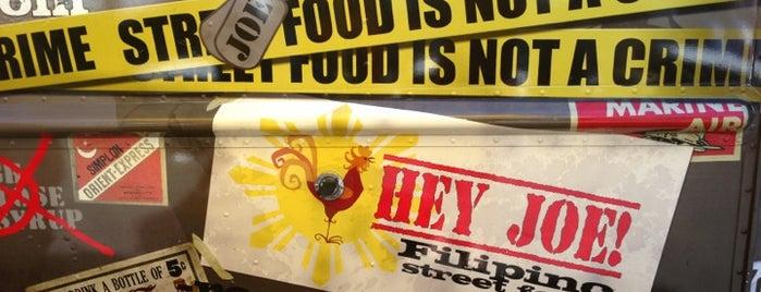 Food Truck Friday is one of Phoenix Food Trucks.