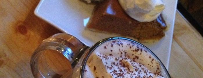 Pie Bar is one of Best of Seattle.