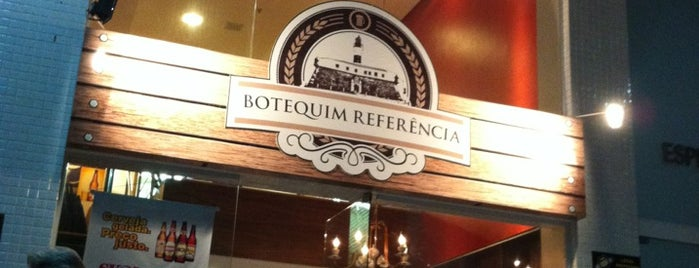 Botequim Referência is one of Victorさんのお気に入りスポット.