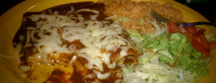 Chihuahua's is one of Mexican Restaurants.
