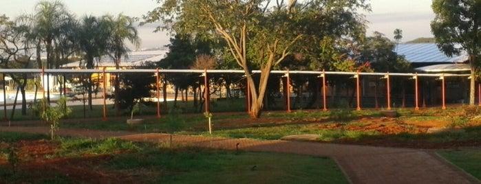 Faculdade de Educação Física (FEF) is one of Orte, die Clau gefallen.