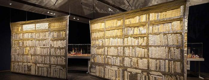 MAK - Österreichisches Museum für angewandte Kunst / Gegenwartskunst is one of Austria #4sq365at Oans (One).