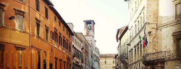 Perugia Centro is one of Part 3 - Attractions in Europe.