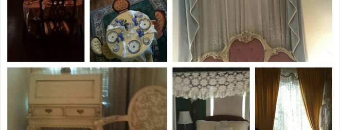 Cobb Lane Bed and Breakfast is one of Hotels and Resorts.