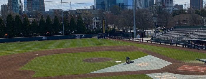 Russ Chandler Stadium is one of My ballparks.