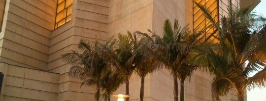 Cathedral of Our Lady of the Angels is one of LA   Next.