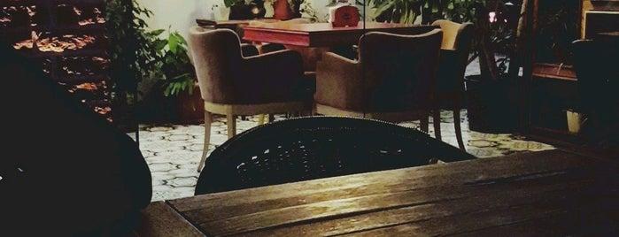 HoşBeş Cafe is one of 🔹mstf🔻 님이 좋아한 장소.