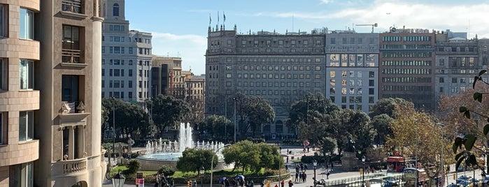 H10 Metropolitan is one of Barcelona+.