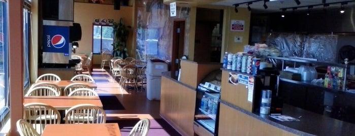Mumtaz Mediterranean Food is one of Denver Bars & Restaurants.