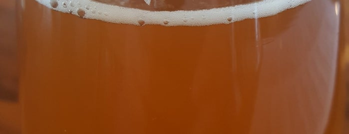 Short Fuse Brewing is one of Josh'un Beğendiği Mekanlar.