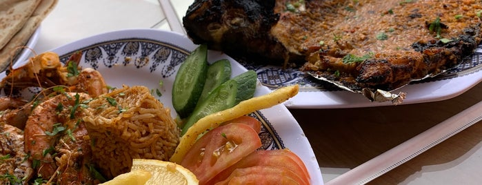 Al-Shami Restaurant is one of Jordanai.