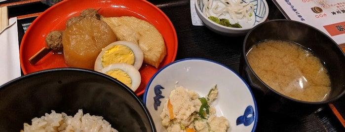 お多幸 神田店 is one of 東京2.