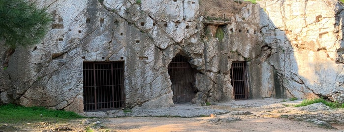 Prison of Socrates is one of Carl 님이 좋아한 장소.