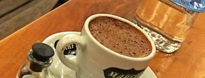 Mahfel Lounge is one of Bursa.